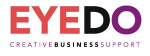 logo EYEDO